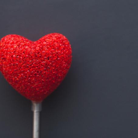 5 Valentine's Day Date Ideas