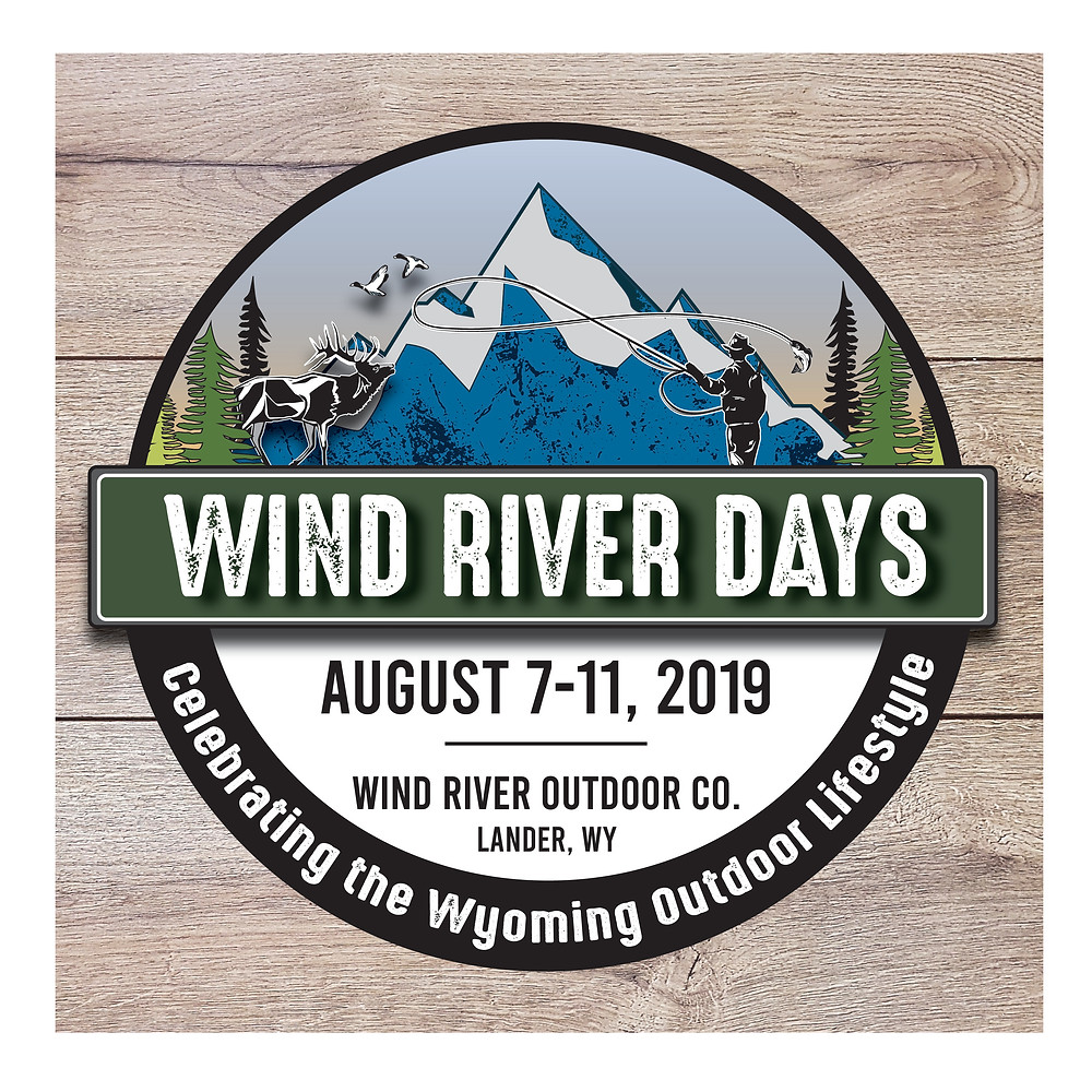 Celebrate the WY Outdoor Lifestyle at Wind River Days