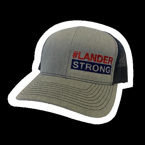 LanderStrong Trucker Cap