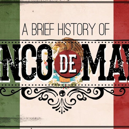 Cinco de Mayo: A celebration of freedom with our southern neighbors