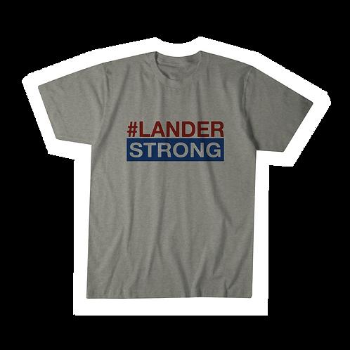 Lander Strong T-Shirt