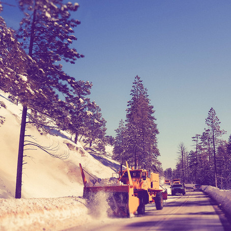How to Keep Your Car Clean this Winter