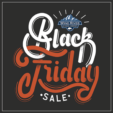 WROC  Black Friday Sale