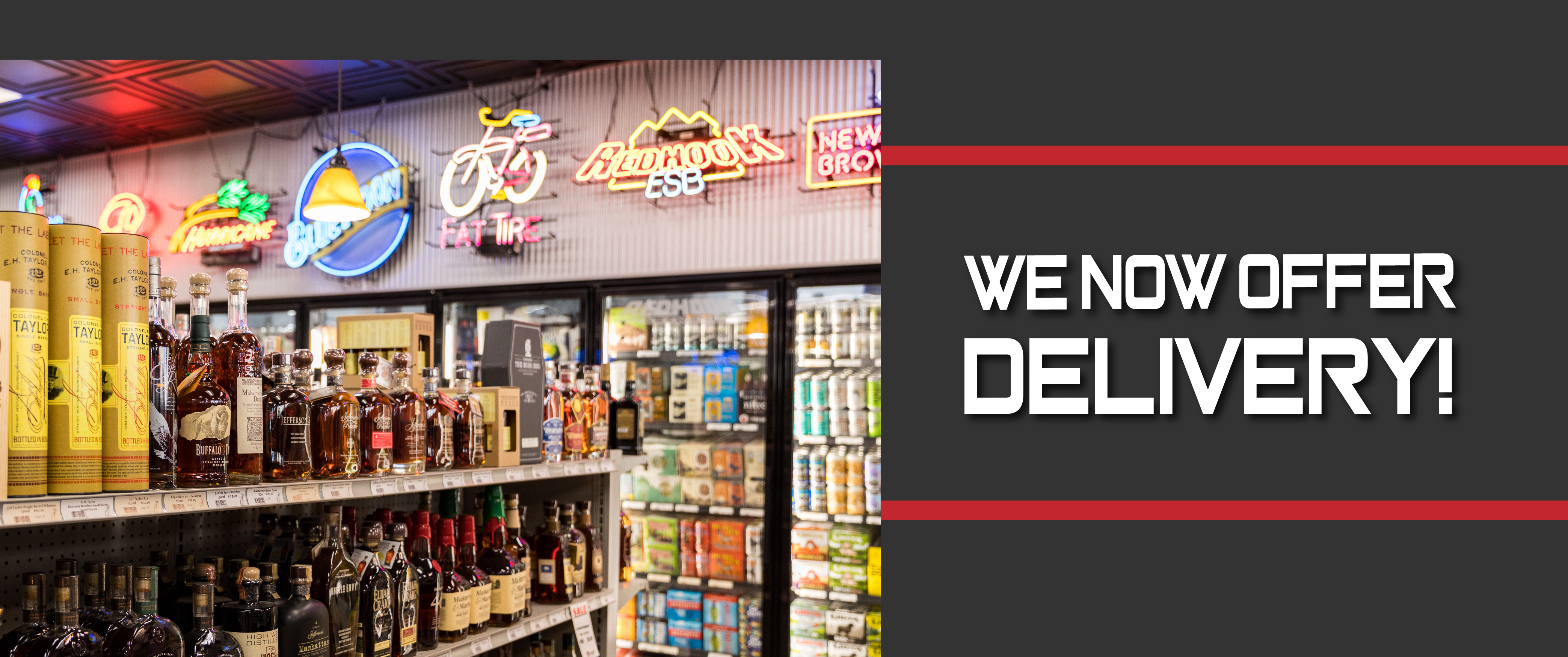 We Now Offer Deliver Liquor Pic USE 2-01