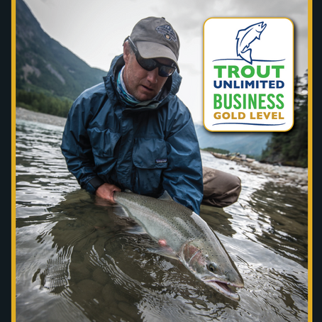 WROC Interview with Trout Unlimited