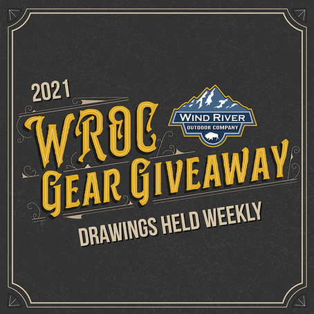 Weekly Gear Giveaways at WROC