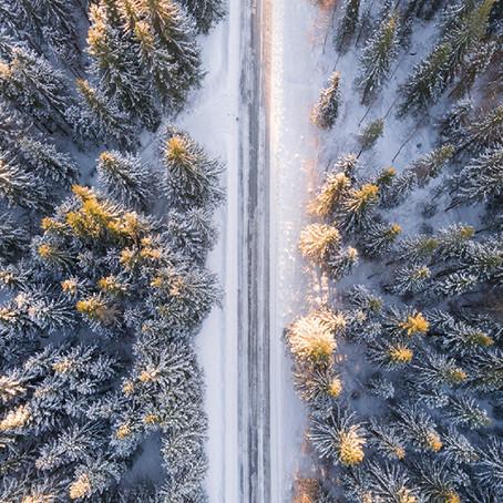 Fremont County - Lander, WY - Winter Bucket List