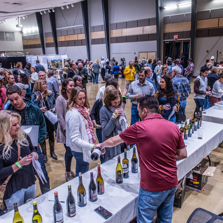 Wind River Wine & Art Festival: A Recap