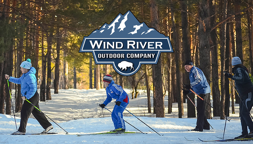 Get stocked up at Wind River Outdoor Company!