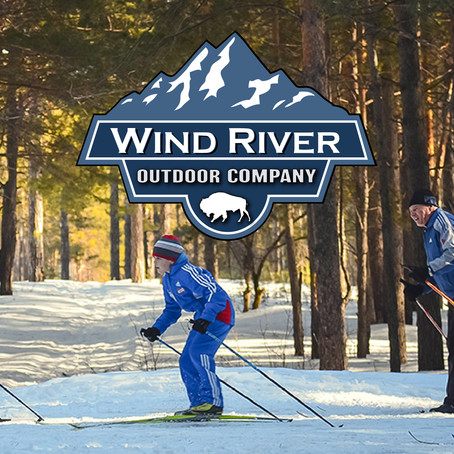 Stay Warm at Wind River Outdoor Co.