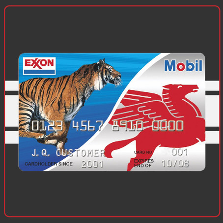Save Money with the Exxon Payment Card