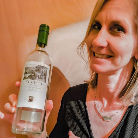 Wine Wednesday with Courtney