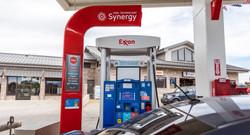 Emily Hermann Global Gas Station Fuel Pu
