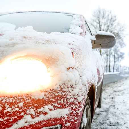 Carwashing Tips to Keep that Car Looking Its' Best