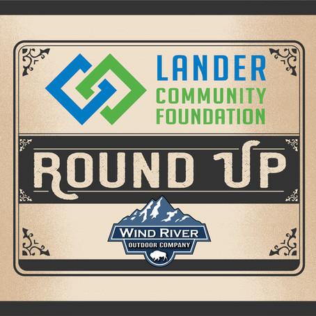 """WROC """"Round Up"""" - Lander Community Foundation"""