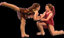 Unique structured contemporary dance program  Located in and around Thornbury, Preston,Northcote and Alphington.