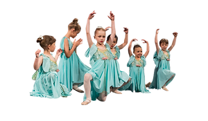 Diakosmos offers Kinder dance classes in Thornbury and in the northern suburbs in Melbourne