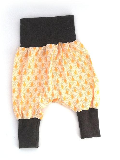 Pumphöschen für Neugeborene