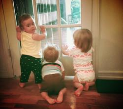 Infant Movement