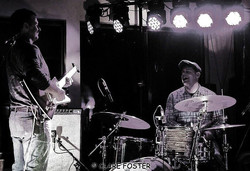 Eric Lindell & The Grand Nationals ~ Eric and Chris 6.2017