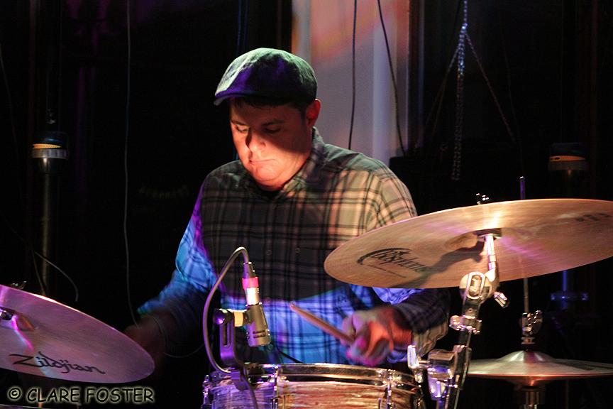 Chris DeJohn 6.2017