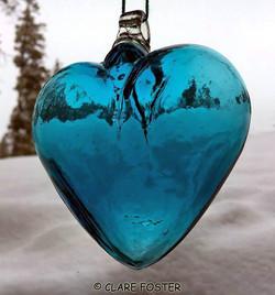heart of the Sierra