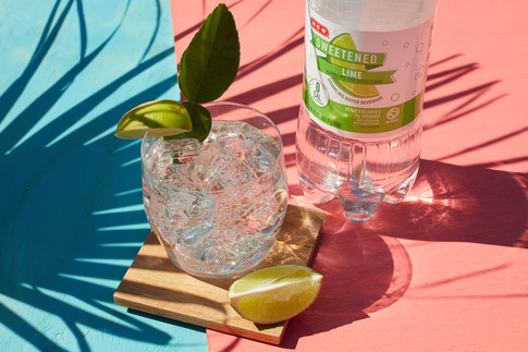 H-E-B Flavored Sparkling Waters