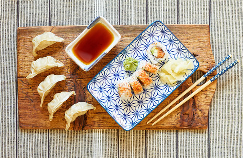 H-E-B Sushiya Sushi