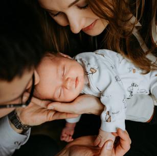 Karina, Kornel i Klara