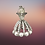 Thumbnail: Beaded Safety Pin Angels
