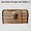 Thumbnail: Decorative Treasure Box