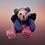 Thumbnail: Rainbow Angel Bears