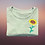 Thumbnail: Sunflower in my pocket top