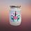 Thumbnail: Unicorn Colour Changing Night Light Jar