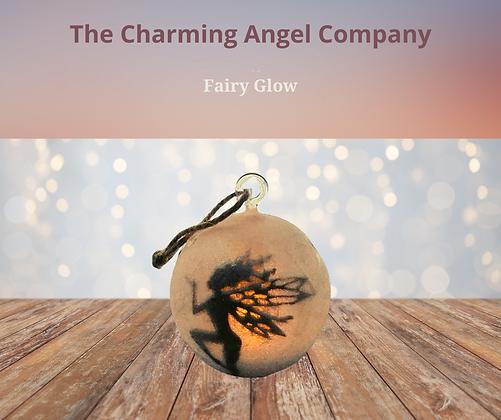 Fairy Tea Light Hanging Bubble
