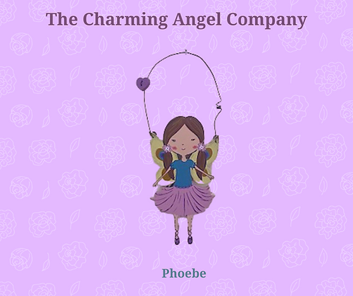 Fairy Door Hangers