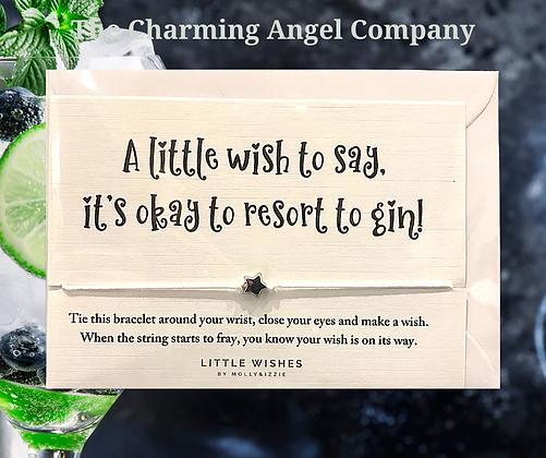 A Little Wish Bracelet