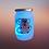 Thumbnail: Spaceman Colour Changing Night Light Jar