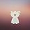 Thumbnail: Angel Wings Mini Signs