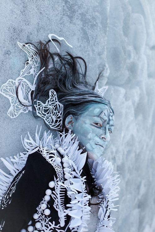 Ice women