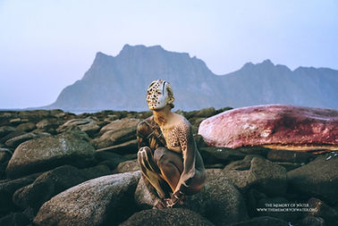 Sea Turtle by the Memory of water productions