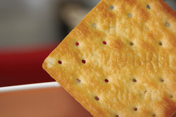 PING PONG Special Cream Crackers