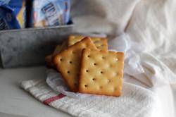 KERK Deluxe Crackers