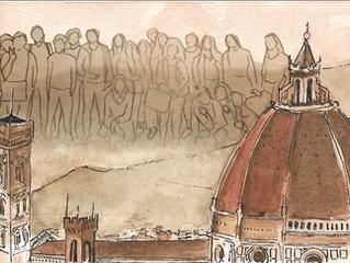 Cagnotte de soutien pour le voyage à Florence des élèves de Première et Terminale littéraires option