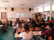 Concert virtuel au lycée Henri Wallon avec l'Orchestre National d'Ile de France