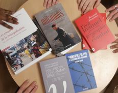 La géographie à l'honneur au lycée avec le 1er prix du livre de géographie des lycéen.ne.s