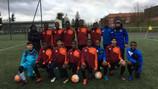 Football : 3ème journée Excellence Académique