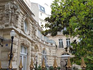 Sortie option Histoire des arts 2nde: Une promenade dans le Paris des personnages de Zola : le quart