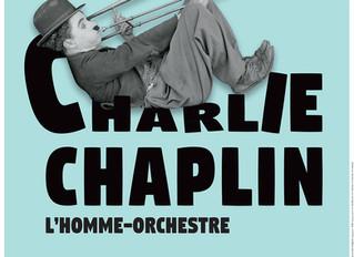 Sortie - L'atelier vocal en sortie à la Philharmonie avec Charlie Chaplin
