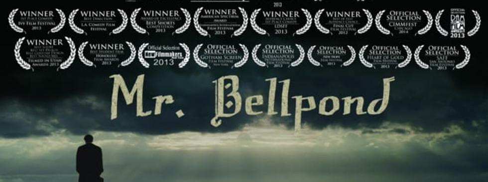 Mr. Bellpond